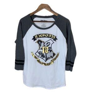 Harry Potter Graphic Tee Shirt